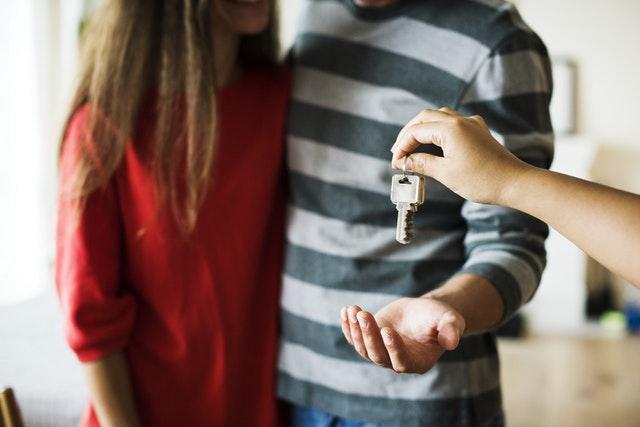 Das erste Wohneigentum kaufen 1: Das richtige Objekt finden