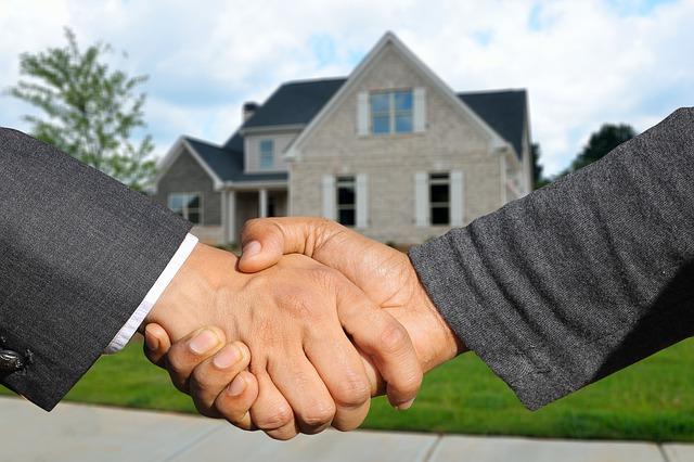 Investition in eine zweite Immobilie im Jahr 2018