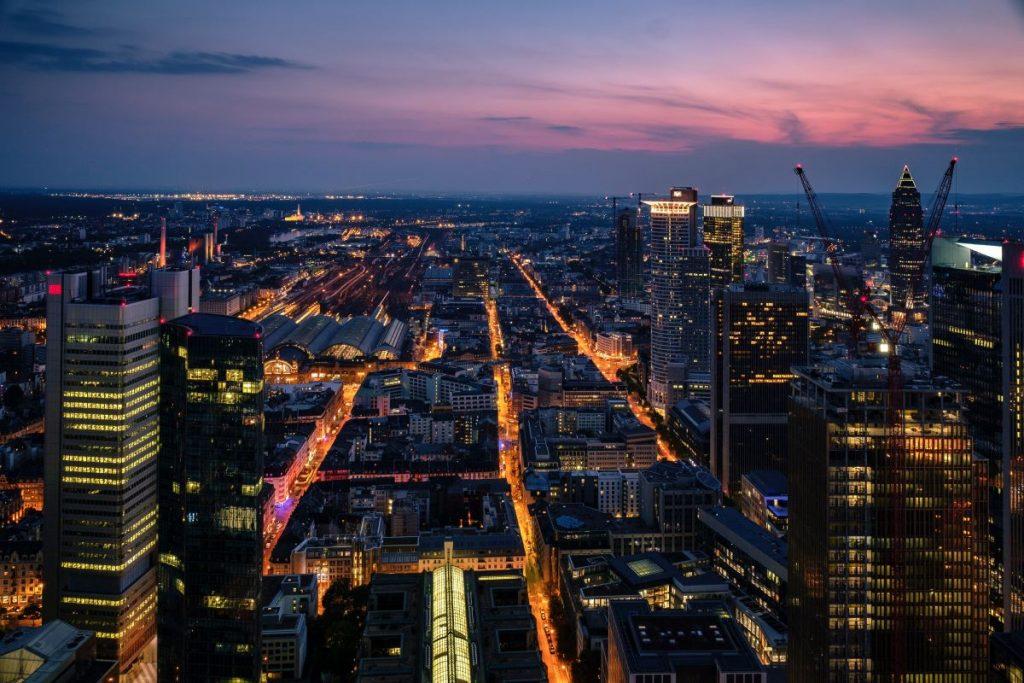 Business Coachings für Vermögensaufbau mit Immobilien